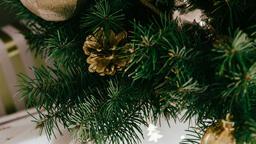 Metallic Christmas 2018 tree closeup 16x9 e2bd52db dbc7 4738 80b5 450c18dd6da6 image
