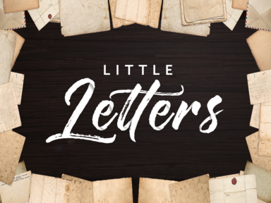 Literature of Bible (Epistles) Fall19