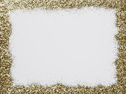 Gold Glitter  image 5