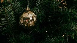 Metallic Christmas 2018 ornament 16x9 33acc634 c983 4d63 a8a6 46c75e950304 image