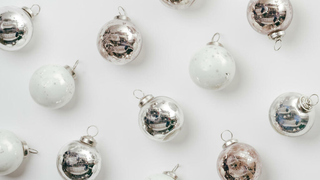 Christmas Ornaments large preview