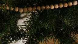 Christmas Tree Close-Up  image 1