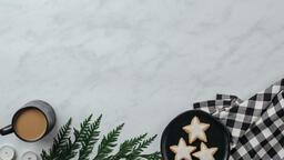 Christmas Cookies and Coffee  image 1