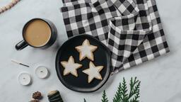 Christmas Cookies and Coffee  image 2