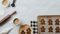 Gingerbread Men  image 3