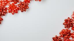 Christmas Bows  image 6