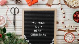 We Wish you a Merry Christmas  image 1