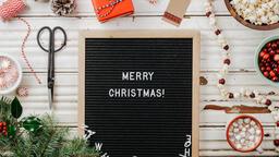 We Wish you a Merry Christmas  image 5