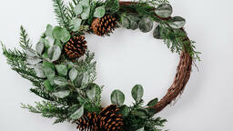 Christmas Wreath  image 1