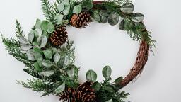 Christmas Wreath  image 1