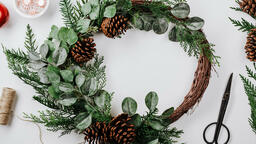 Christmas Wreath  image 3