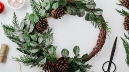 Christmas Wreath  image 3