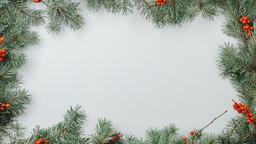 Christmas Greenery  image 1
