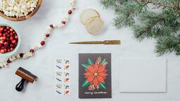 Christmas Card  image 2