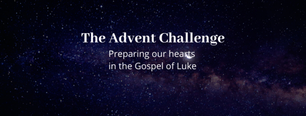 The Advent Challenge