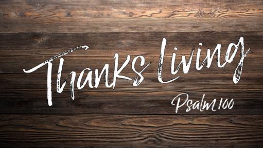 Thanksgiving Eve 11-27-2019