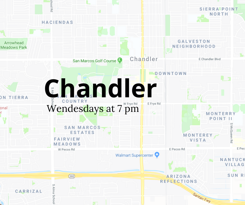 Chandler Small Group