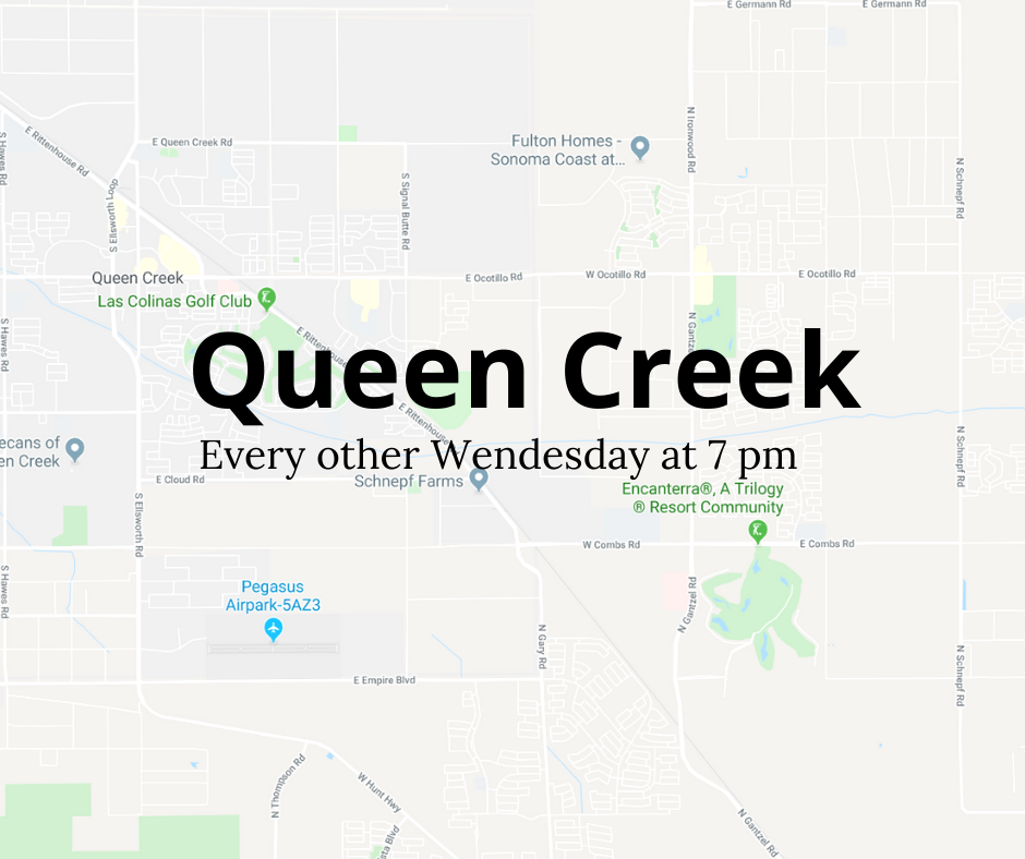 Queen Creek Small Group