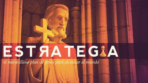 """L01 - Selección - """"Jesús se concentró en pocos"""""""
