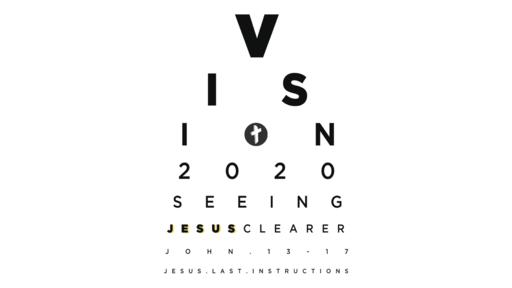 1st December - VISION 2020