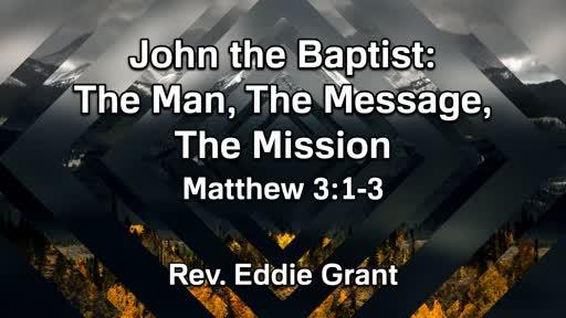 11-24-19 PM Sermon