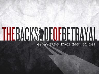 The Backside of Betrayal