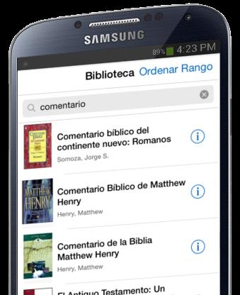 Logos android App screenshot