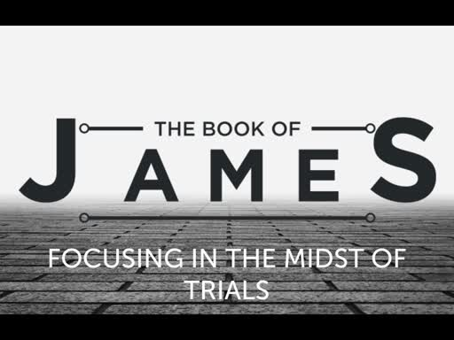 Focusing in the Midst of Trials 2