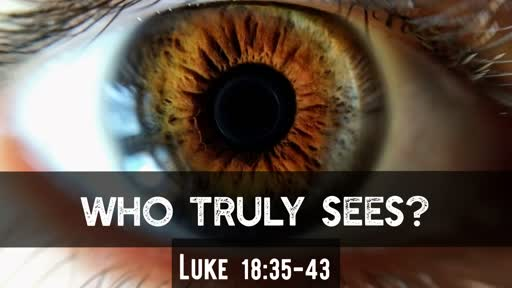 Who Truly Sees?