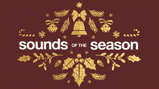 Sounds of  the Season: With Men to Dwell