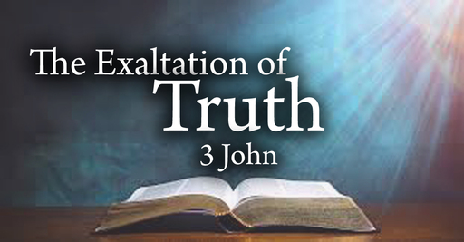 The Exaltation of Truth