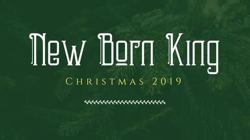 New Born King