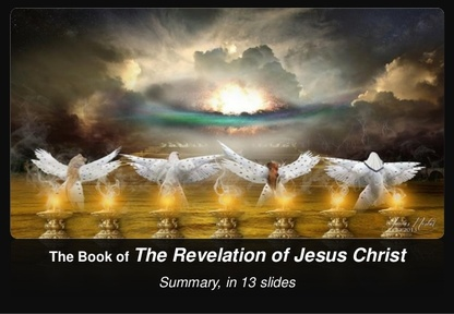 Wrapping Up the Revelation of John