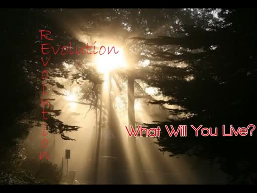 What will you live Fear or Faith October 2nd, 2016