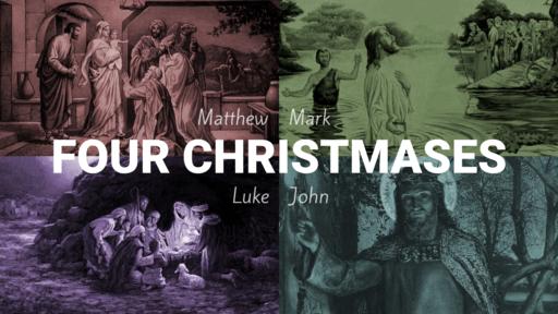 "Matthew: ""Jesus is the Promised Messiah"""