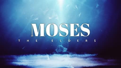462 - The Elders - Moses