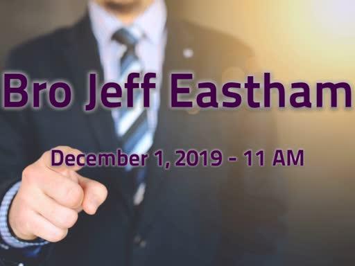 December 1, 2019 - 11AM