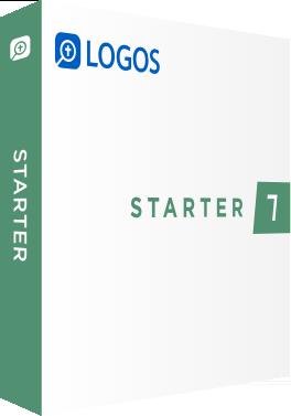 Logos 7 Starter