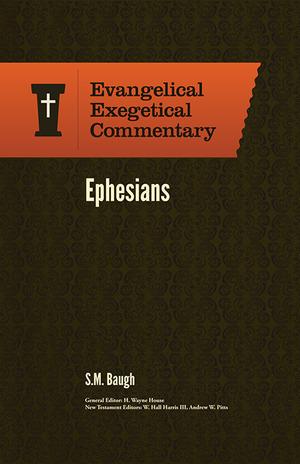 Ephesians: EEC
