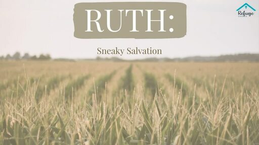 Ruth: Singleness, Relationships, and more
