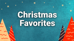 Christmas Favorites