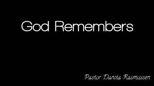 12-7-19 Pastor Danita Rasmussen
