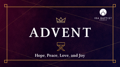 Advent of Love