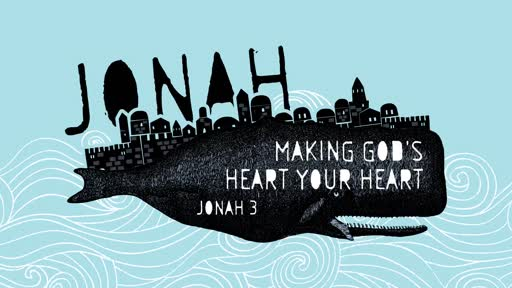 Making God's Heart Your Heart
