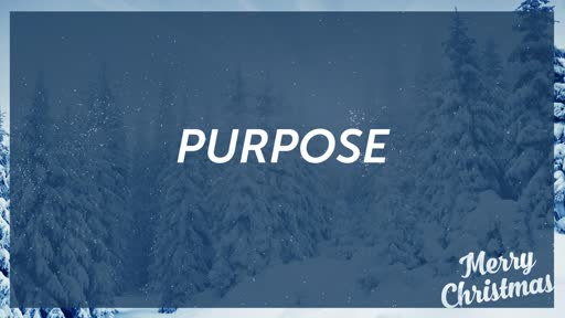 Withdrawal with a purpose