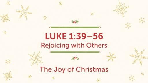 Luke 1:39–56