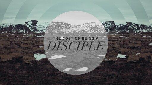 Discipleship Part 2 - Study Scripture