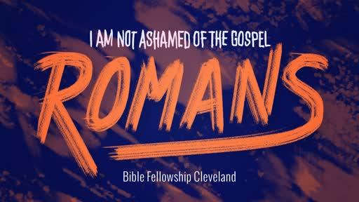 Sunday, December 8, 2019 Romans 5:1-11