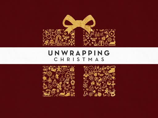 Unwrapping Christmas: Hope of Jesus