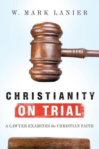 Christianity on Trial Cover